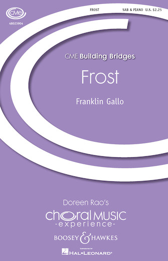 Product Cover for Frost