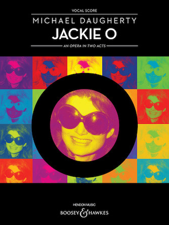 Product Cover for Jackie O