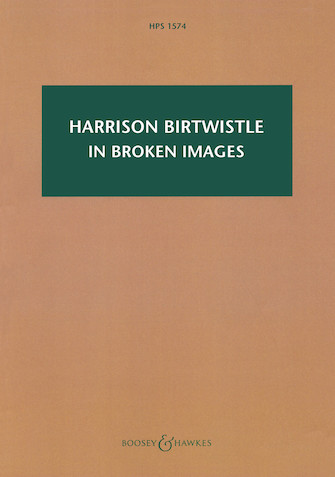 Product Cover for In Broken Images: After the Antiphonal Music of Gabrieli