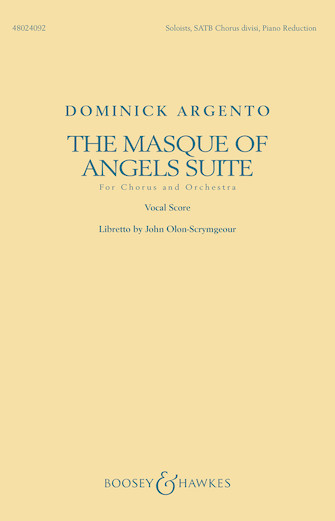 Product Cover for The Masque of Angels Suite