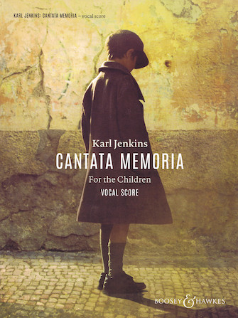 Product Cover for Cantata Memoria for the Children