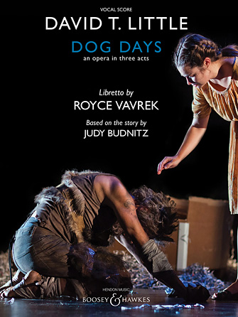 Product Cover for Dog Days