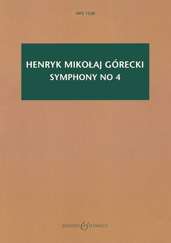 Product Cover for Symphony No. 4, Op. 85 (Tansman Episodes)