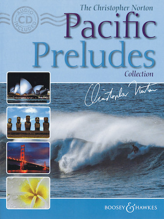 Product Cover for The Christopher Norton Pacific Preludes Collection