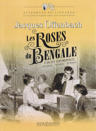 Product Cover for Les Roses du Bengale