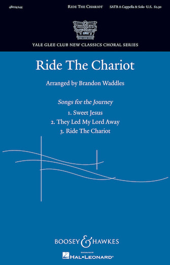 Product Cover for Ride the Chariot