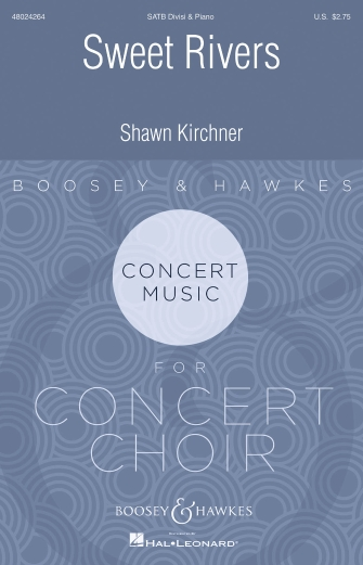 Product Cover for Sweet Rivers