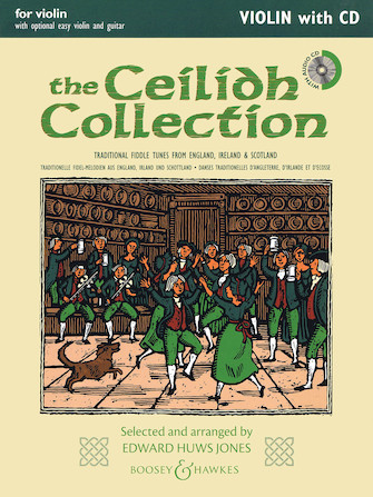 Product Cover for The Ceilidh Collection (New Edition)