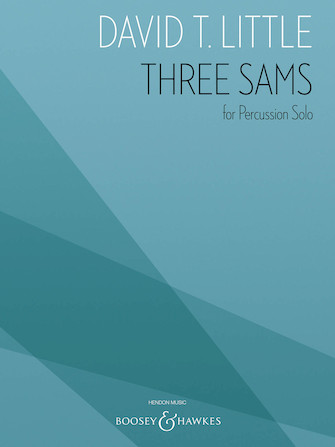 Product Cover for Three Sams