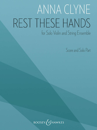 Product Cover for Rest These Hands