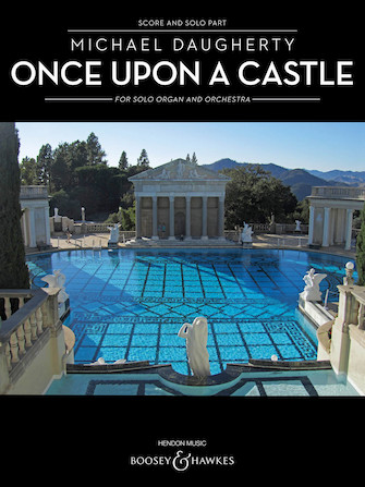 Product Cover for Once Upon a Castle