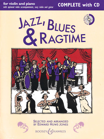 Jazz, Blues & Ragtime