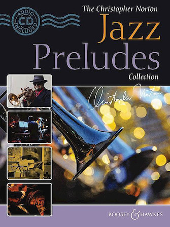 Product Cover for The Christopher Norton Jazz Preludes Collection