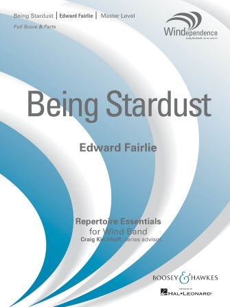 Product Cover for Being Stardust