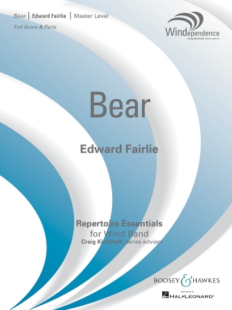 Product Cover for Bear