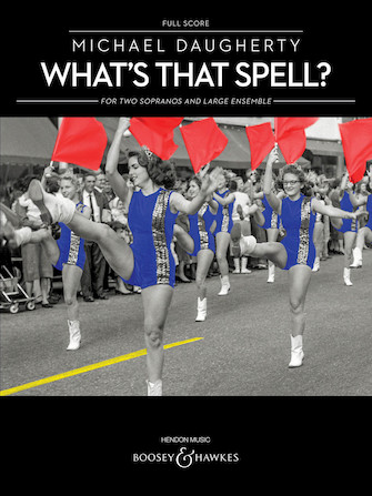 Product Cover for What's That Spell?