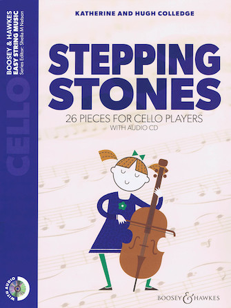 Product Cover for Stepping Stones