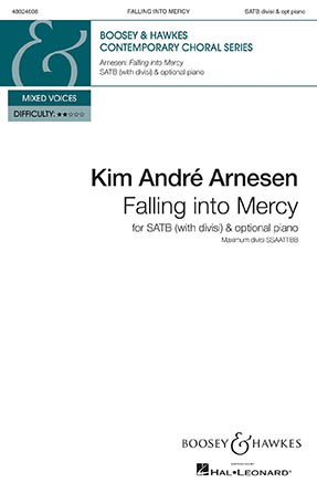 Falling into Mercy