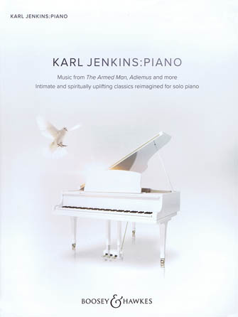 Product Cover for Karl Jenkins: Piano