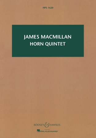 Product Cover for Horn Quintet