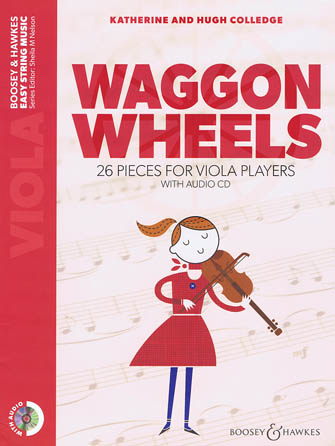 Product Cover for Waggon Wheels