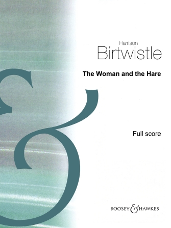 Product Cover for The Woman and the Hare