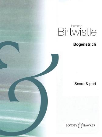 Product Cover for Bogenstrich: Meditations on a Poem of Rilke