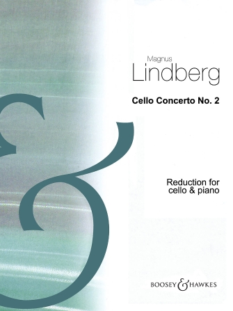 Product Cover for Cello Concerto No. 2