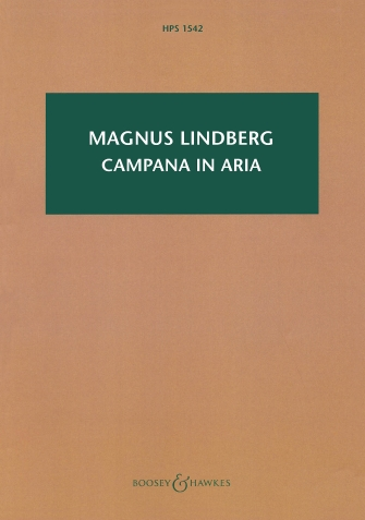 Product Cover for Campana in Aria