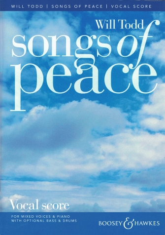 Product Cover for Songs of Peace