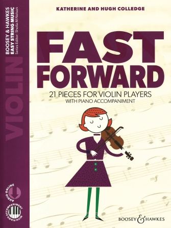 Product Cover for Fast Forward