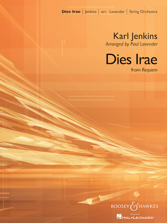 Product Cover for Dies Irae