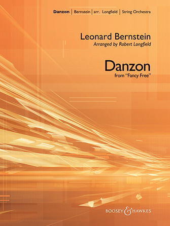 Product Cover for Danzon