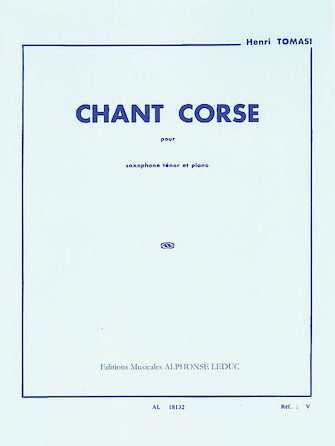 Product Cover for Chant Corse