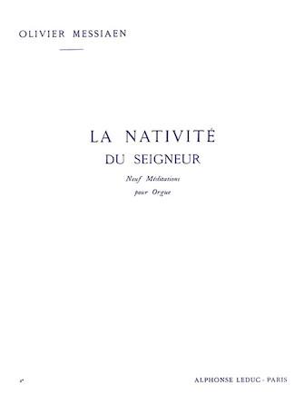Product Cover for La Nativite du Seigneur – Volume 2