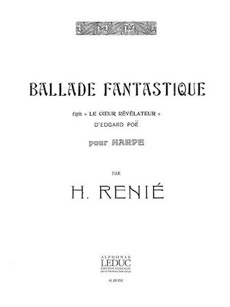 Product Cover for Ballade Fantastique