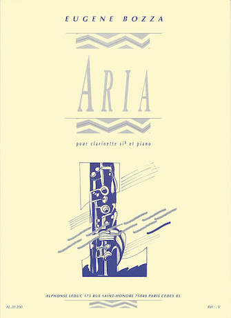 Product Cover for Aria