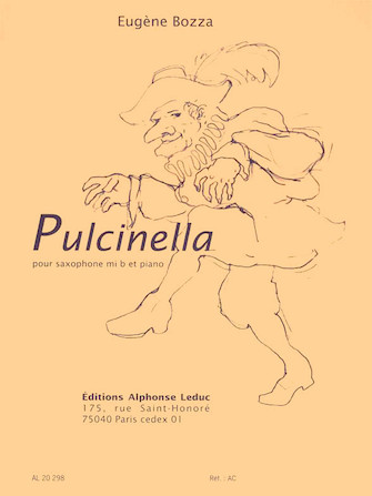 Product Cover for Pulcinella