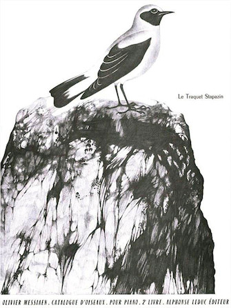 Product Cover for Catalogue Of Birds, For Piano (volume 2)