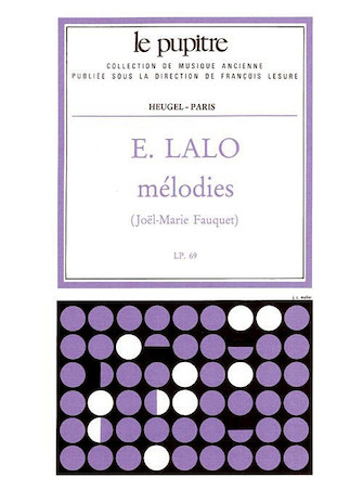 Product Cover for Melodies (lp69) (voice & Piano)