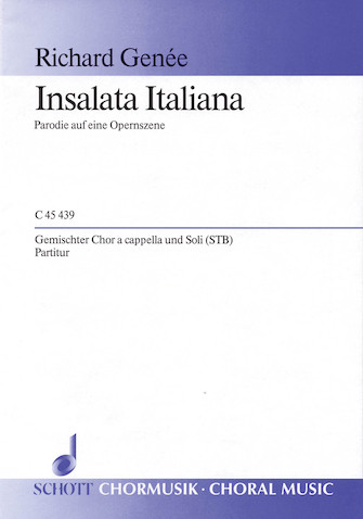 Product Cover for Italian Salad