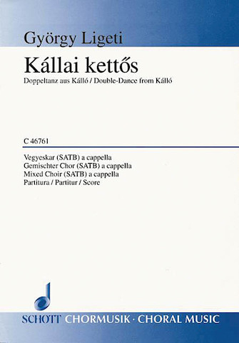 Product Cover for Kallai Kettos/Double Dance from Kallo
