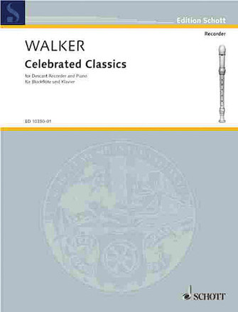 Product Cover for Celebrated Classics