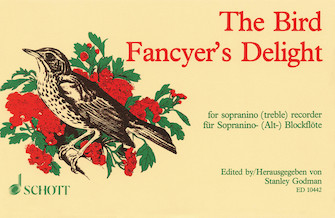 Product Cover for The Bird Fancyer's Delight