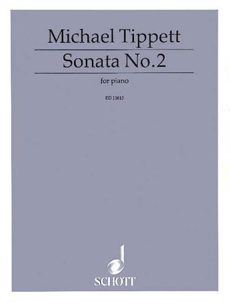 Product Cover for Sonata No. 2 in One Movement