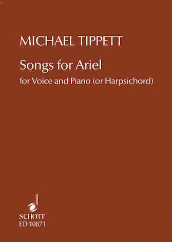 Product Cover for Songs for Ariel