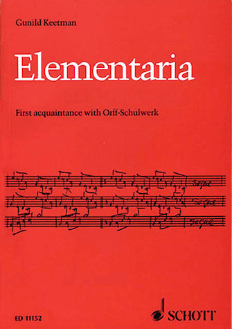 Product Cover for Elementaria