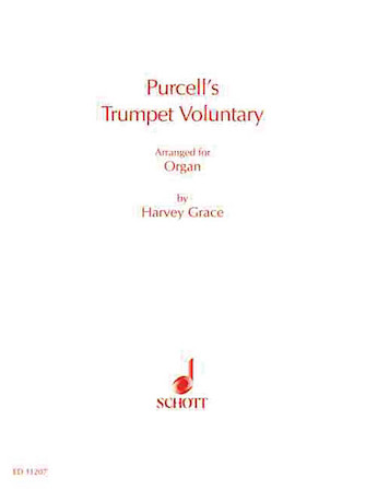 Product Cover for Trumpet Voluntary