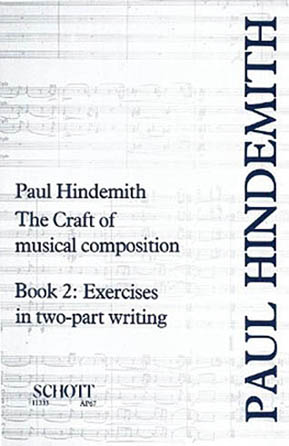 Product Cover for The Craft of Musical Composition