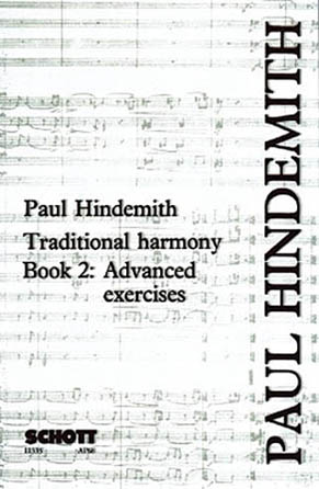 Product Cover for Traditional Harmony Book 2